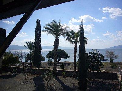 Galilejské jezero (nahrál: admin)