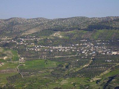 Golanské výšiny (nahrál: admin)