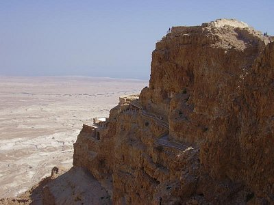 Masada (nahrál: admin)
