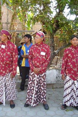 Indonéský oděv (nahrál: admin)