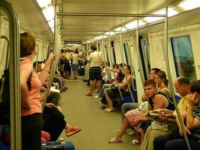 Bukurešť-metro (nahrál: admin)