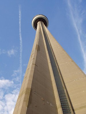 CN Tower (nahrál: admin)