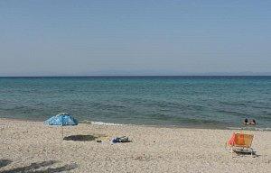 Řecko, Polichrono