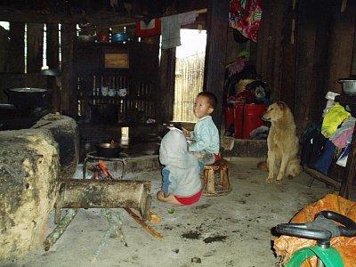 Sapa-u horských kmenů (nahrál: admin)