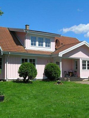 Pobyt Švédsko Dánsko 2007
