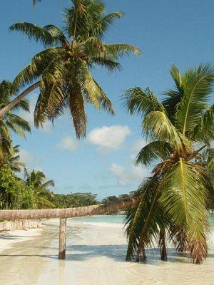 Seychely 2008