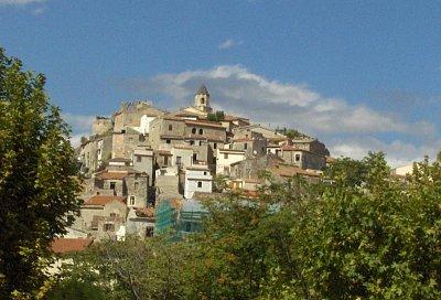 Scalea_stare mesto (nahrál: Martin Gubik)