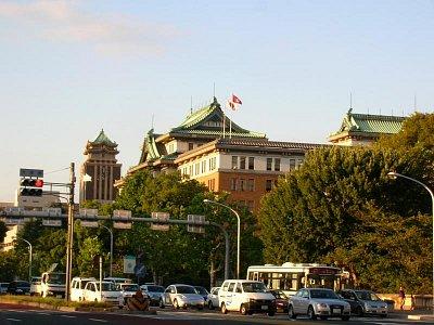 Nagoya - radnice (nahrál: admin)