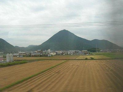 Japonská krajina (nahrál: admin)