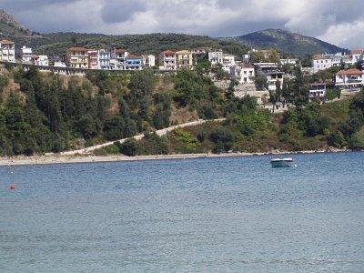 Valtos Beach (nahrál: KačaDOD)