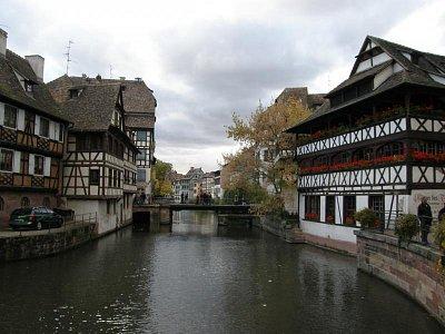 Strasbourg - Malá Francie (nahrál: Magdalena Hudranová)