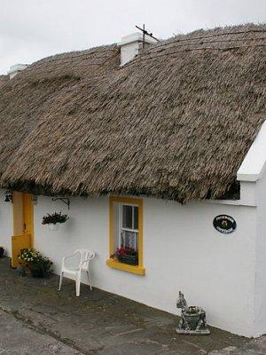 Naše toulky Irskem