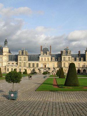 Fontainebleau 2008