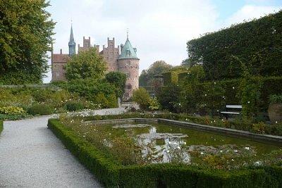 Egeskov Slot (nahrál: Dagmar)