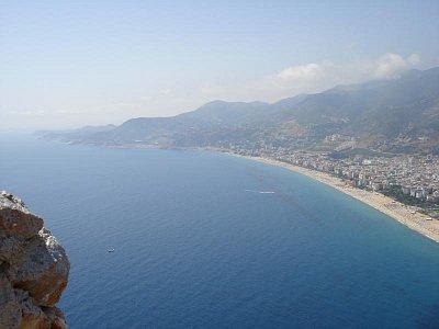 Kleopatra beach (nahrál: Jitulina)