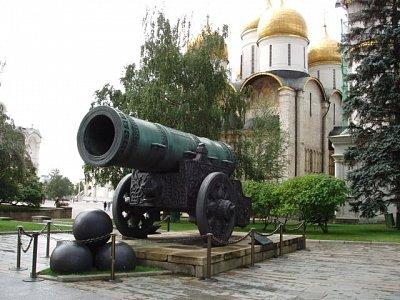 Car-puška (nahrál: Kamil Hainc)