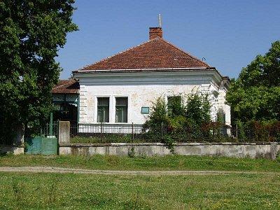 Solotvino - muzeum těžby soli (nahrál: Kamil Hainc)