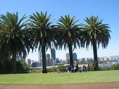 Perth (nahrál: Hanka)