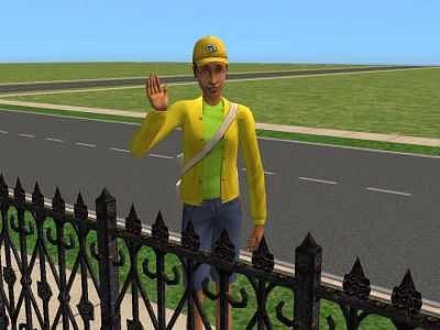 Sims 2 (nahrál: kkkk)