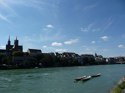 Rýn (nahrál: Petr Nedbal)
