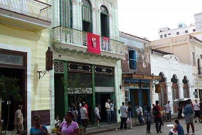 koloniální Havana (nahrál: Petr Šiler)
