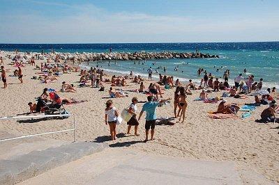 Písečné pláže (nahrál: Zdenek Veselý)