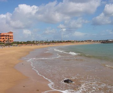 Fuerteventura - Caleta de Fuste