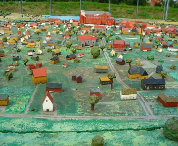 Vylet do Roskilde..