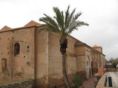 Marakéš - Kotúbijská mešita (nahrál: Jana Peksová)