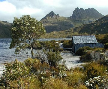 Tasmánie 2004