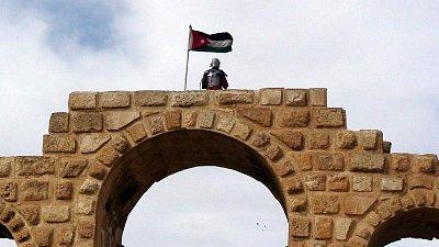 Jerash (nahrál: petras21)