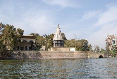 Nilometr ve Staré Káhiře (nahrál: evelyn)