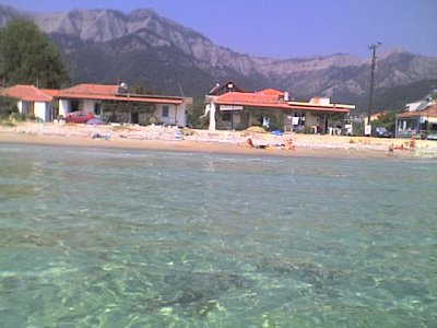 Thassos Golden Beach 06 (nahrál: Marulka777)