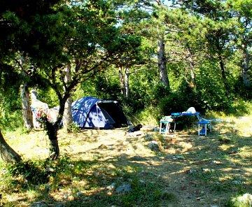 Kemp Punta Povile 2006