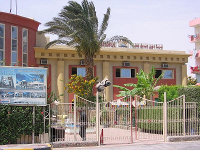 soukromá škola v Hurghadě (nahrál: dagbul)