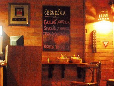 praha - české menu (nahrál: iceweasel)