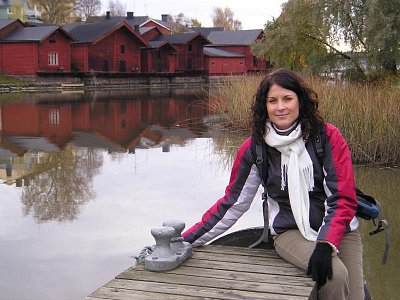 Tampere-u jezera (nahrál: Jarmila  Macháčková)