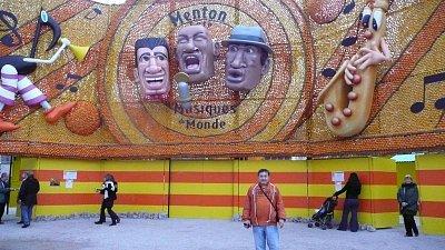 Menton 2009 (nahrál: Bolortuya)