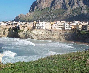 Sicílie - Palermo r.2007