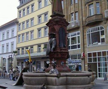Nemecko - Konstanz