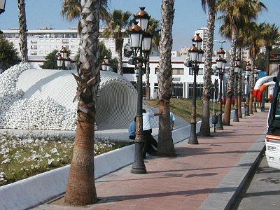 Ceuta - Krásný přístav (nahrál: HelčaS)