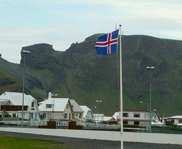 Útržky z Islandu