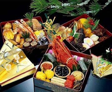 Jak v Japonsku jíst