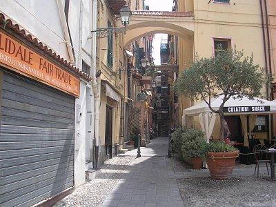 V uličkách San Rema (nahrál: Jitka Zagorová)