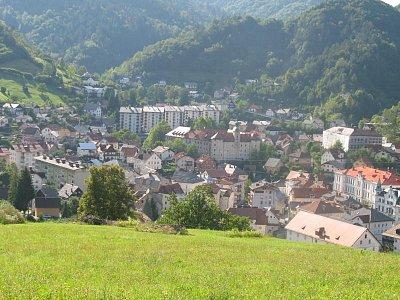 Staré město - Staré město (nahrál: Jackson Tabakogriški)
