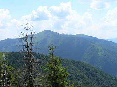 hory karpaty (nahrál: ludmula)