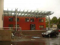 Youth Hostel Luxembourg
