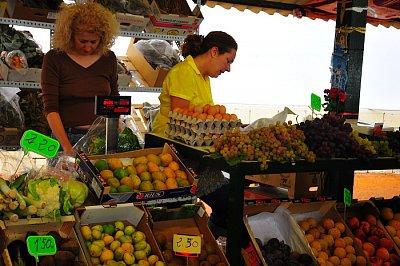 tržnice v Candelarii (nahrál: emiliana)