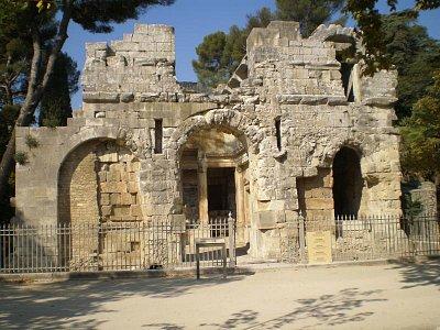 Dianin palác (nahrál: Vlaďka)