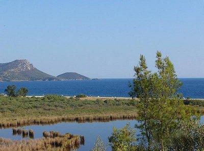Západní pobřeží Sithonie (nahrál: Věrka)